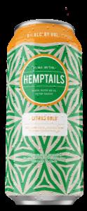 Hemptails Citrus Gold Image