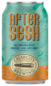 Cigar City After Sesh Image
