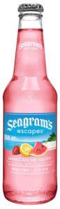 Seagram's Jamaican Me Happy Image